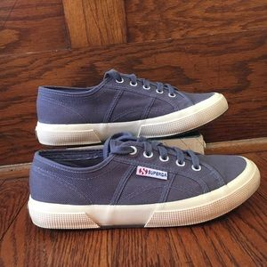 Superga Cotu Classic Canvas Sneakers Size 7.5
